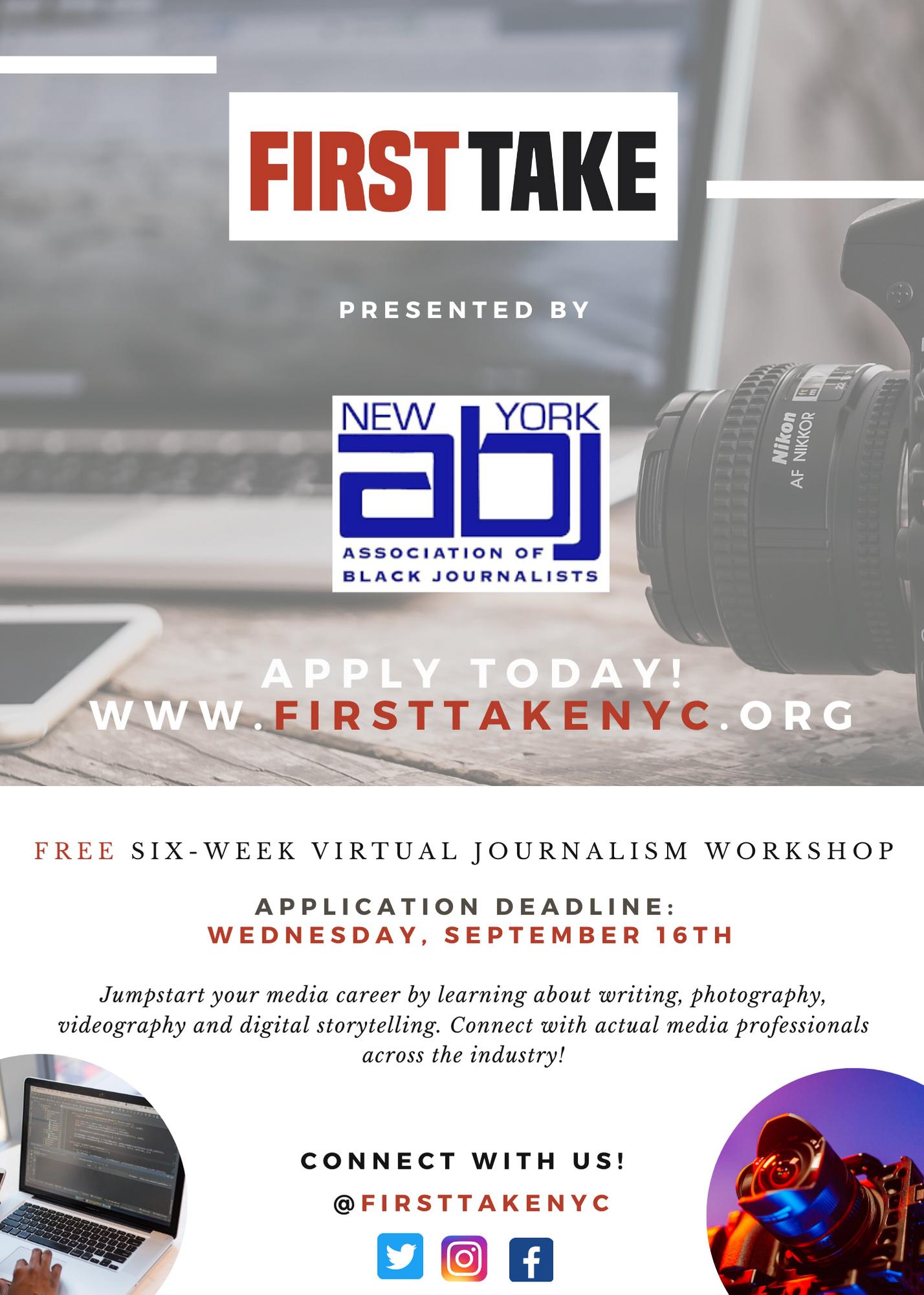 NYABJ First Take 2020